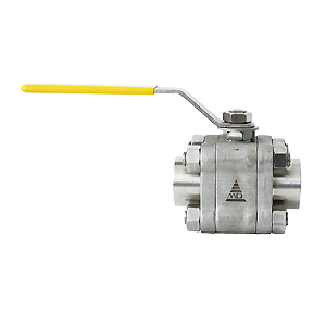 Forged Ball Valve MD-61