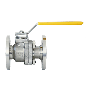 Forged Ball Valve MD-62