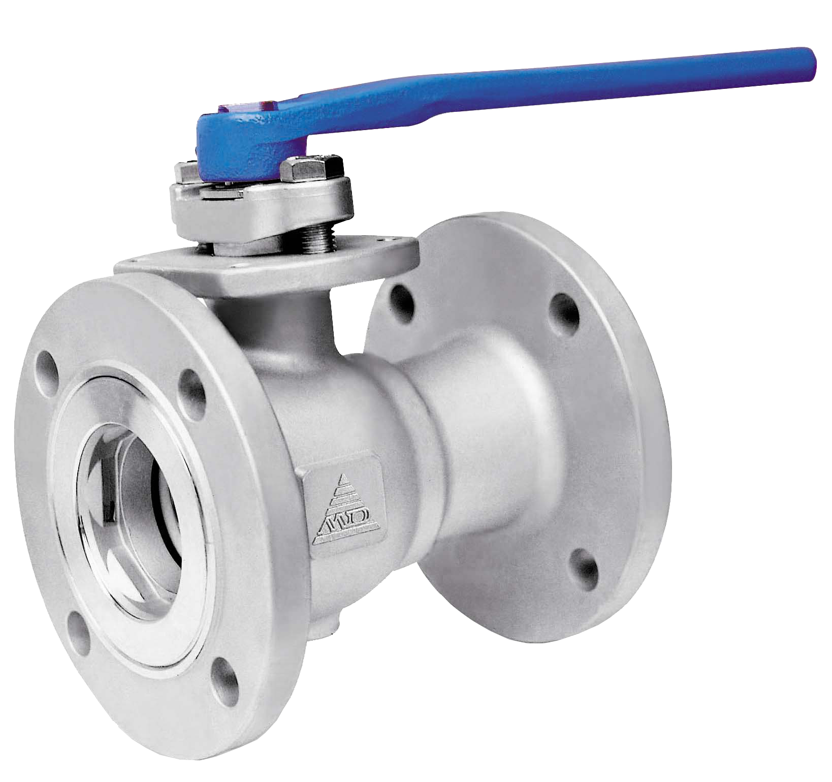 1pcs reduced ball valve 300# fire safe approved MD-51